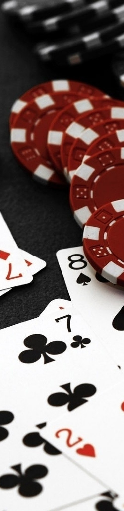 poker chip guide widget